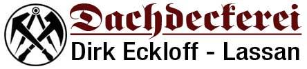 Dachdecker Dirk Eckloff Lassan